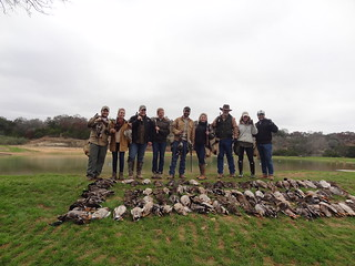 Texas Wingshooting & Driven Hunting 33