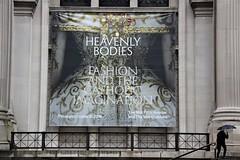 Exterior  The MET (204a) (rverc) Tags: heavenlybodiesfashionandthecatholicimagination metropolitanmuseumofart