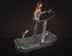 Assault Fitness AirRunner Treadmill Review (UPDATED FOR 2018) (fitatmidlife) Tags: hiit weightloss running run crossfit