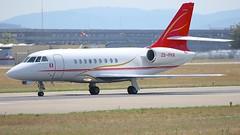 ZS-PKR (Breitling Jet Team) Tags: zspkr flicape ltd euroairport bsl mlh basel flughafen lfsb