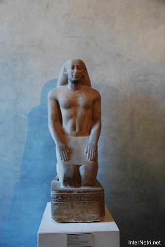 Стародавній Єгипет - Лувр, Париж InterNetri.Net  03