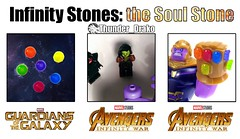 Infinity Stones: the Soul Gem custom lego (Thunder_Drako) Tags: mcu marvel cinamatic universe infinity stones stone gem thanos gauntlet lego moc custom guardians galaxy war movies superheroes avengers soul gamora red skull vormir heart