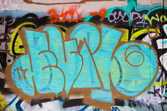 Perfect Sound (Thomas Hawk) Tags: america california eastbay oakland usa unitedstates unitedstatesofamerica westcoast westoakland graffiti us fav10