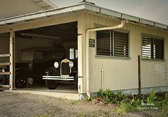 What I Found In Hawaii... (Carolyn Arzac) Tags: t3i canon flickr oldcars abandoned hawaii