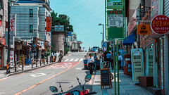 Random Seoul 18 (Andy LX) Tags: verde travel korea seoul street photography canon rebel t5i andy lui xu andyman colors