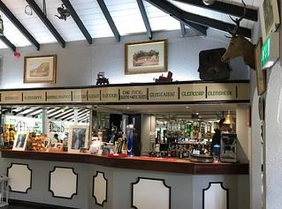 3806 Laragh Lodge restaurant