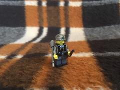 WW2 German Panzergrenadier (daniilgulenkov) Tags: ww2 lego