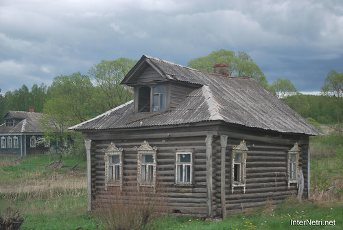 Петровське-Ростов-Борисоглібський  InterNetri 0202