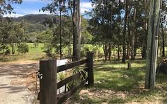 2433 Sherwood Creek Road, Glenreagh NSW