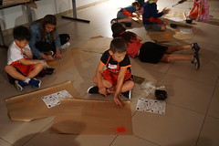 Raiders of the Lost Art, 2018.7 (Center for Creative Connections) Tags: dma dallasmuseumofart summer camp summercamp art artmaking archaeology curiosity creativity fun kids artifacts