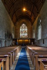 Dunkeld Cathedral (3) (Graham Dash) Tags: dunkeld dunkeldcathedral scotland cathedrals interiors religiousbuildings