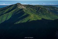 DSC05655 (tetugeta) Tags: mountain nature landscape nippon japan