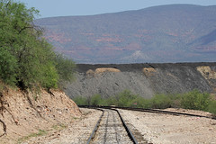 Gone 'round the bend (twm1340) Tags: railroad train track rails verde canyon az arizona central clarkdale