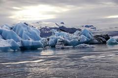 Jokulsarlon Glacier Lagoon 13 (Debbie Sabadash) Tags: jokulsarlon iceland glacier lagoon