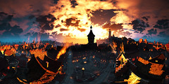 Novigrad (I OXY I) Tags: witcher witcher3 games gaming game screenshot steam cinematic