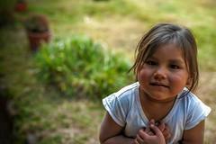 Daughter of the Highlands (shapeshift) Tags: latinamerica southamerica nikon d700 bokeh children people highlands cuzco cusco davidpham davidphamsf shapeshift shapeshiftnet candidphotography portrait candid child yuncaypata qosqo peru pe documentary