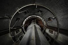 H Y P Ʃ R Ƨ Ᵽ Λ C Ǝ (Martin Kriebernegg) Tags: urbex exploration found factory inside industrial industry indoors powerplant powerstation power generator mashine hdr canon