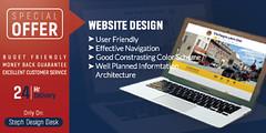 Design Crowd Thumbnail - Second Copy (Steph Design Desk) Tags: banner flyer socialmedia