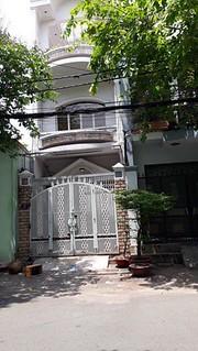 Mặt tiền số 21 Đỗ Bí – P. Phú Thạnh – Q. Tân Phú