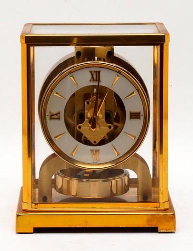 Atmos Jaeger LeCoultre Clock ($308.00)
