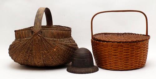 Basket w/ Lid ($302.40)