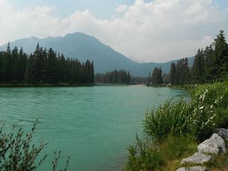 Canada Parks Summer