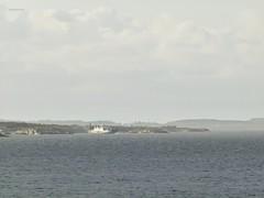 """""""Vefsna"""" (OlafHorsevik) Tags: ferge ferga ferje ferja boreal helgelandske vefsna"""