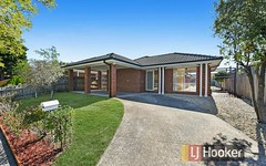 77 Strathaird Drive, Narre Warren South VIC