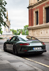 GT3 Touring (Aimery Dutheil photography) Tags: porsche porsche911gt3touring gt3 touring porsche911 911gt3touring gt3touring flat6 german london londoncars londonsupercars supercar exotic fast speed amazing canon 6d