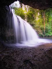 Forêt féerique 11 (alexiscrozier1) Tags: cascadeduhérisson water nature paysage landscape jura france bourgogne auvergnerhônealpes