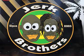 Jerk Brothas