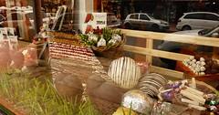 CHOCOLATE PARA TODOS (su-sa-ni-ta) Tags: chocolate vidrieras paseo vacaciones invierno julio gourmet riquisimo carita feliz