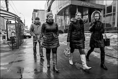 2a7_DSC0847 (dmitryzhkov) Tags: urban city everyday public place outdoor life human social stranger documentary photojournalism candid street dmitryryzhkov moscow russia streetphotography people man mankind humanity bw blackandwhite monochrome