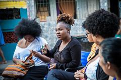 Roda de conversa Ser Mulher Negra  © DouglasLopes (12 de 16)