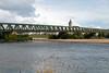 Ingrandes sur Loire (Zikindi) Tags: france loire borddeloire randonné à vélo fleuve canon 70d 24105mml