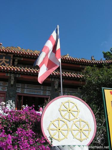 Великий Будда Гонконг Hongkong InterNetri 0336