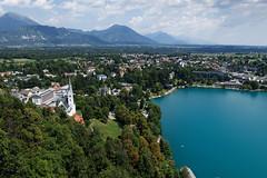 Slovénie - Bled (Pierre Dauwe) Tags: slovenia slovénie bled