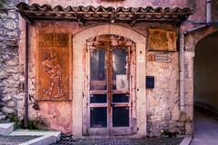Arte e tradizione (SDB79) Tags: scapoli molise borgo architettura antico zampogna strada cultura