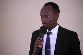 Komite nshya ya AERG iyobowe na MUNEZA Emmanuel yatangiye inshingano k'umugaragaro | Kigali 12 Kanama 2018