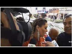 VIDEO: Galilea Montijo es víctima de acoso durante entrevista (HUNI GAMING) Tags: video galilea montijo es víctima de acoso durante entrevista