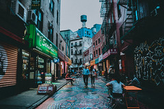 untitled (이 샘의) Tags: nyc street justgoshoot photography chinatown architecture travel streetscape streetart retro people outside outdoors colorful holidays tones world capture manhattan magic vsco city cityscape vintage savage livefolk impressive