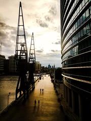 Dockland London