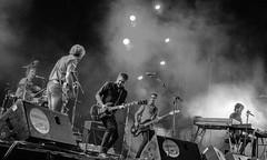 lapido (_tonidelong) Tags: sonorama 2018 festival people gente fun diversion funny concert concierto dj aranda de duero castilla leon españa spain performance nightlife bar pub club backstage oasis liam gallagher man pop pelu javi luque retrovisor eric los planetas indie brit legend publico crowd