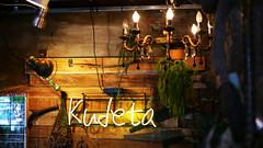 Cafe Kudeta (cometcho) Tags: cafe korea seongnam kudeta interior coffee 성남 카페 쿠데타
