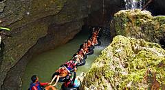 River Tubing Santirah (Explore Pangandaran) Tags: greensantirah santirah rivertubing pangandaran arungjeram rafting bodyrafting ciamis parigi selasari desaselasari jawabarat wisatasungai