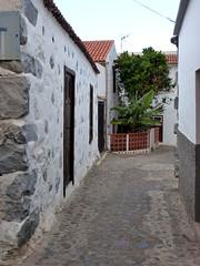 Agulói utcakép (ossian71) Tags: spanyolország spain kanáriszigetek canaryislands lagomera gomera agulo városkép city utca street épület building műemlék sightseeing