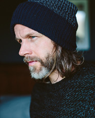 (mark letheren) Tags: portrait selfportrait vscofilm