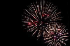 NOUS2798 (glencoegirl32) Tags: night firework light color smoke