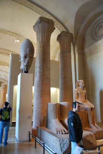 Стародавній Єгипет - Лувр, Париж InterNetri.Net  162