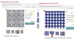 Technical: Whatever happened to... 'fabric ripple' mockups? (Su_G) Tags: technical nofabricripplepicmockupawarded june2018 fabricripplemockup mockup spoonflower